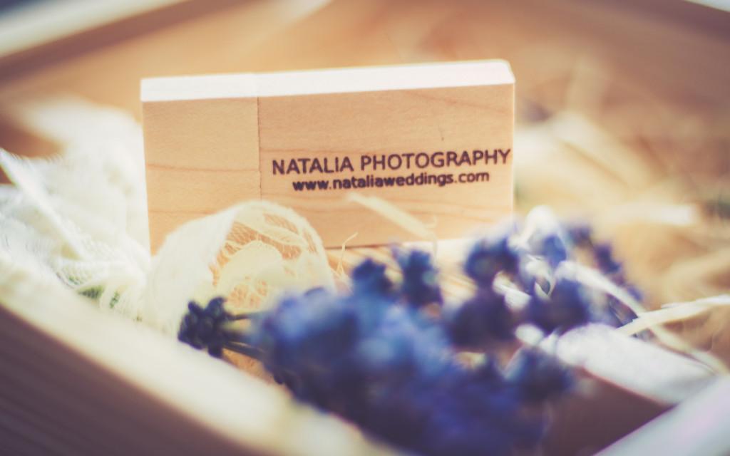 Levandulová krabička nataliaweddings.com