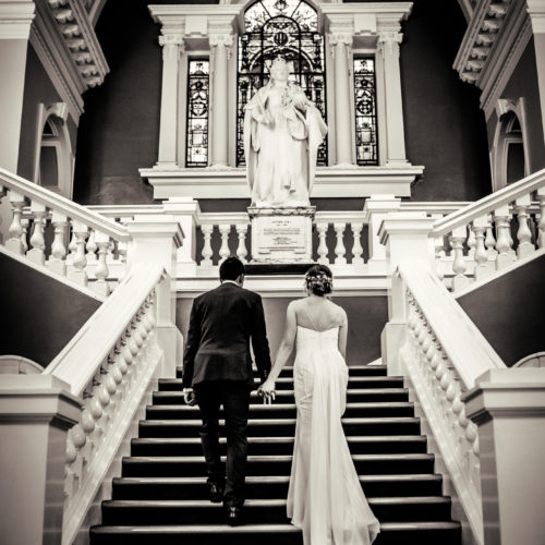 Fine Art London Wedding Photography