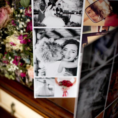 Svatební fotokniha Hodonín