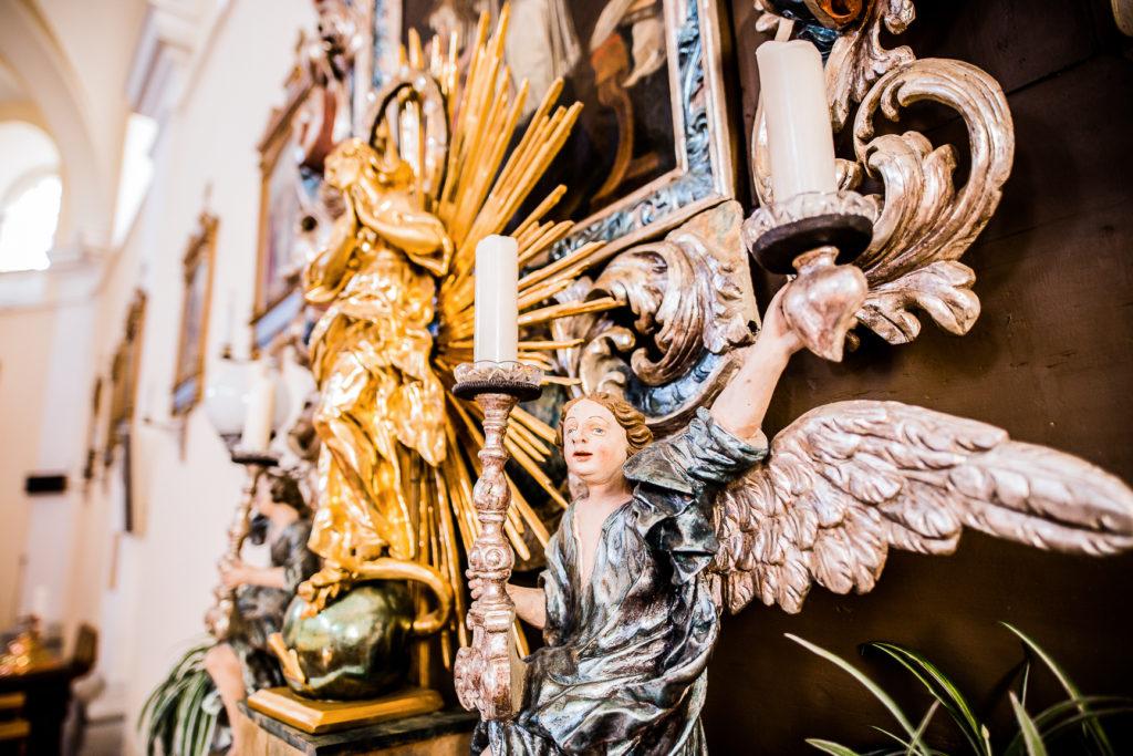 Kostel Pozdechov Svatební fotograf svatební foto Vizovice Zlin Valašsko Svatebni foto