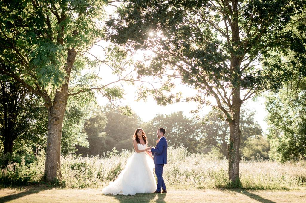 Fine Art London Wedding Photography
