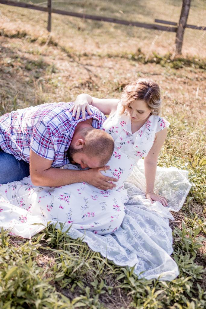 Portrétní rodinná, těhotenská a newborn - miminka- lifestyle fotografie - Naty Kosibova Phptography - Hodonin, Breclav, Kyjov, Fotostudio a atelier, Svatební fotografie-1021