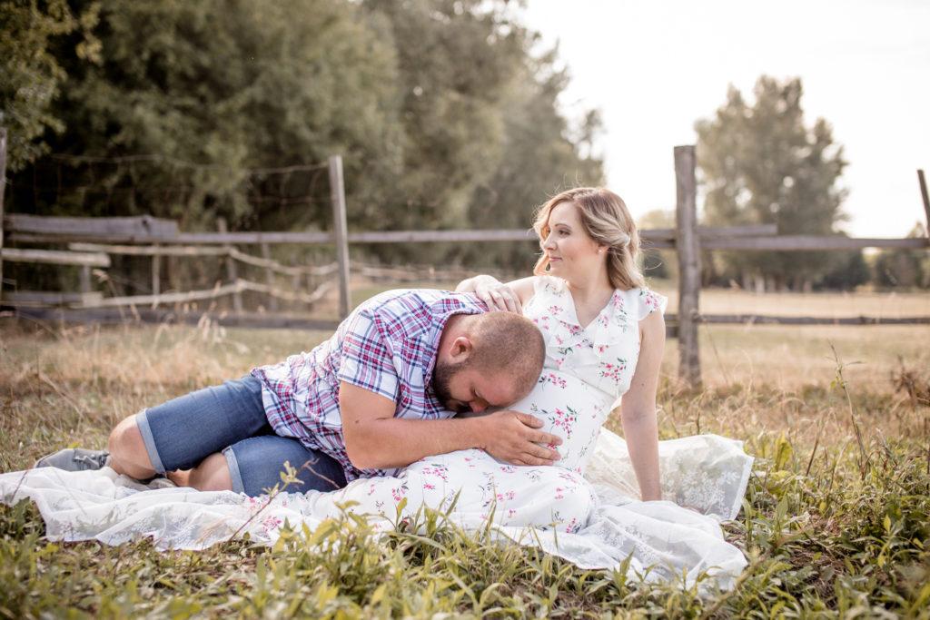 Portrétní rodinná, těhotenská a newborn - miminka- lifestyle fotografie - Naty Kosibova Phptography - Hodonin, Breclav, Kyjov, Fotostudio a atelier, Svatební fotografie-1041
