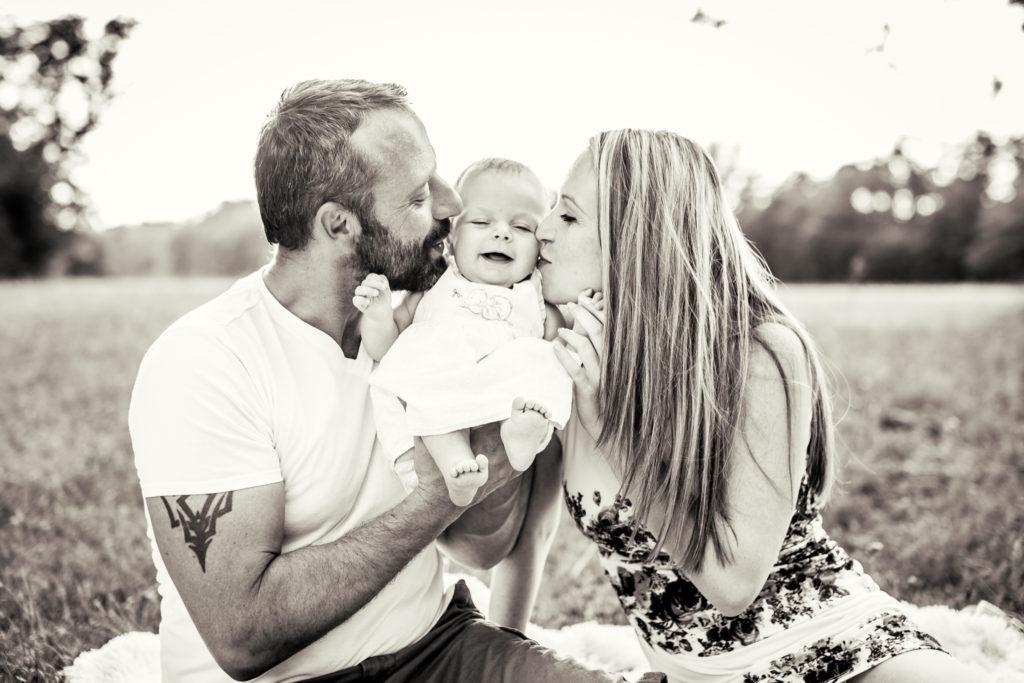 Portrétní rodinná, těhotenská a newborn - miminka- lifestyle fotografie - Naty Kosibova Phptography - Hodonin, Breclav, Kyjov, Fotostudio a atelier, Svatební fotografie--2