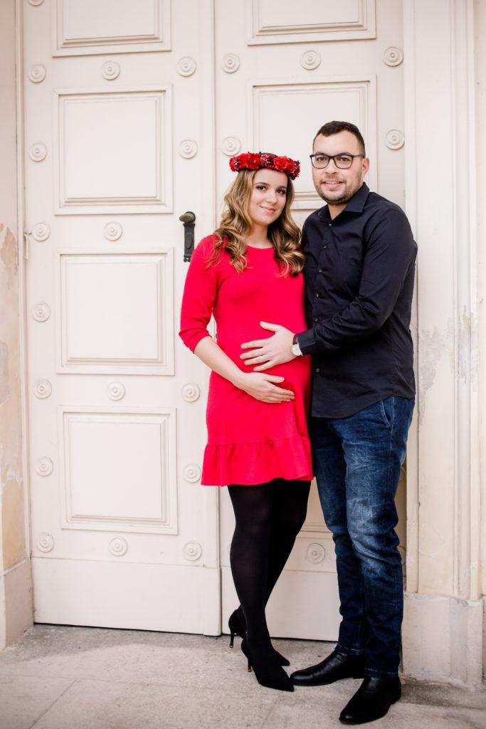 Portrétní rodinná, těhotenská a newborn - miminka- lifestyle fotografie - Naty Kosibova Phptography - Hodonin, Breclav, Kyjov, Fotostudio a atelier, Svatební fotografie-28
