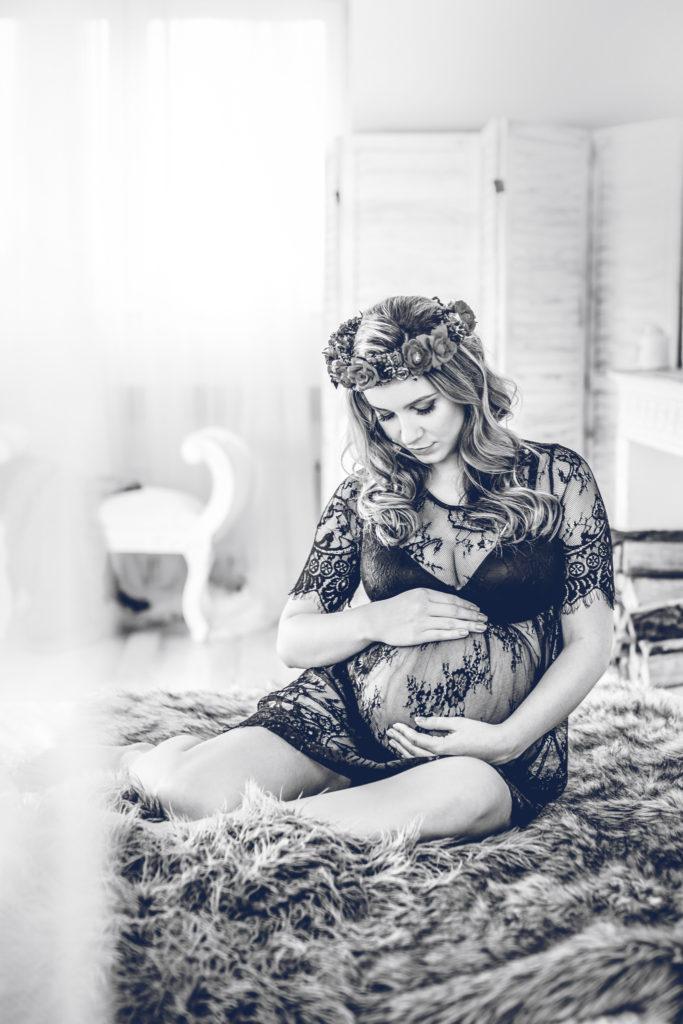 Portrétní rodinná, těhotenská a newborn - miminka- lifestyle fotografie - Naty Kosibova Phptography - Hodonin, Breclav, Kyjov, Fotostudio a atelier, Svatební fotografie-49